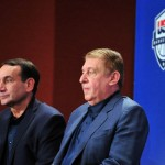 Counter Point: Colangelo, Team USA Weighing Options