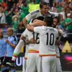 GALLERY – Copa American Centenario: Mexico vs Uruguay