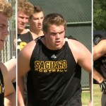 Sun Devil Trifecta: Saguaro Trio Commit to ASU Together