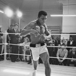 Witness To Greatness: My Experience with Ali