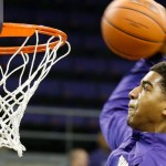 Suns Trade for Washington Husky Forward Marquese Chriss