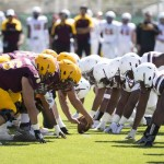 Insider: Lowered Expectations May Benefit Sun Devils