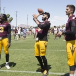 VIDEO – Hollywood Headlines: Sun Devils Take Center Stage