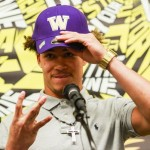 UW's Petersen Believes Murphy A Perfect Fit