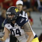 Three Lumberjacks to Watch when Fall Camp 2016 Begins