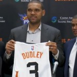 Jared Dudley: No More Perfect Person than Myself to Join this Team Right Now