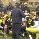 NAU Ready For Heightened Expecations