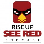 Rise Up See Red Podcast: Reviewing All or Nothing