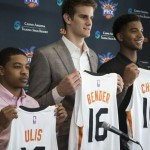 Suns Hopeful Blueprint Follows Familiar, Successful NBA Path