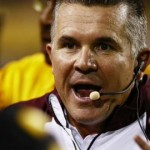 Graham's ASU Impact Goes Beyond Field, X's and O's