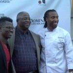 Athletes and Celebrities Join Larry Fitzgerald at Fitz' Supper Club 2016