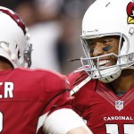 In the Cards: Fitzgerald, Palmer Receive Extensions