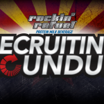 NAU Lands Second In-State OL Commit in as Many Weeks