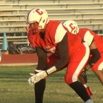 Central's Vanterpool is a Prospect to Make Note Of