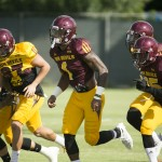 Head Injuries Almost Prevented N'Keal Harry From Ever Playing Football
