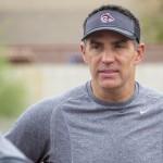 THREE DOTS…Future Warner on the Field? Diamondbacks Mess…