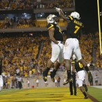 Barrage by Ballage-8TDS, Sun Devils beat Red Raiders