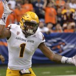 Great Escape, Sun Devils beat UTSA