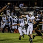 GALLERY: Tempe High vs Apache Junction
