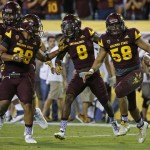 Drama In The Desert: ASU Opens Pac-12 Play With Win