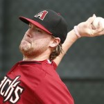 Gomez: D-backs Hoping Patience Pays Off With Bradley