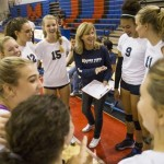 DV Volleyball Hoping Thunder Rolls Again This Fall