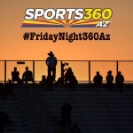 LIVE 7pm Basha Football vs Sandra Day O'connor