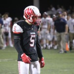 "Chaparral's Kelly A ""Spark"" In All Three Phases Of Game"