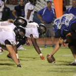 FRIDAY NIGHT SIGHTS: Desert Edge at Mesquite