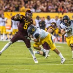 VIDEO: Devil Of A Start For New ASU OC Chip Lindsey