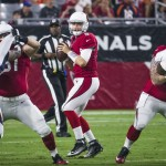 Cards Wrap Up Pre-Season: Five Things We Learned Thursday