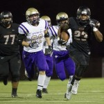 Week Four High School Notes & Nuggets