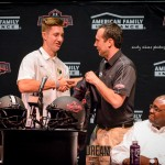 Kelley: It's an Honor to be Representing Basha & AZ in the UAAA Game