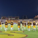 ASU Adds Pair of Texas Pass-Catchers