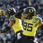 Blasted in Oregon, Sun Devils Drilled by Ducks