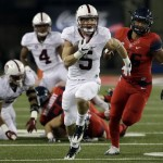 Wildcat Woes Continue, Hammered by Stanford
