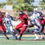GALLERY: ACU Football vs Langston University