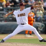 Devil Of A Schedule: ASU Baseball Ready For Challenge