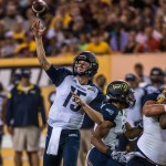NAU Rules QB Cookus Out for Season