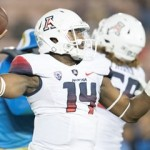 Injury-Filled Wildcats Fall to Bruins