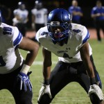 FRIDAY NIGHT SIGHTS: Chandler At Perry