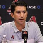 Rounding The Bases With New D-Backs GM Mike Hazen