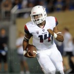 Huard: Less Is More For Khalil Tate