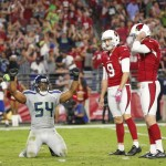 Cardinals Tie Seahawks: Five Things We Learned