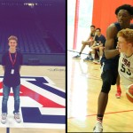 National Champs Offer Pinnacle Hoops Star