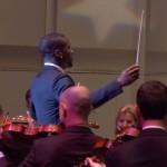 Patrick Peterson: Shutdown Corner, Symphony Conductor