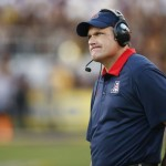REPORT-Rich Rod Returning to Sidelines