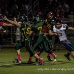 2A Arizona High School Football Playoff Matchups