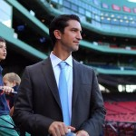 D-Backs Name Mike Hazen Executive Vice President And General Manager