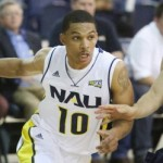 "Neely's Experience Provides ""Pro Mentality"" in Leading NAU"